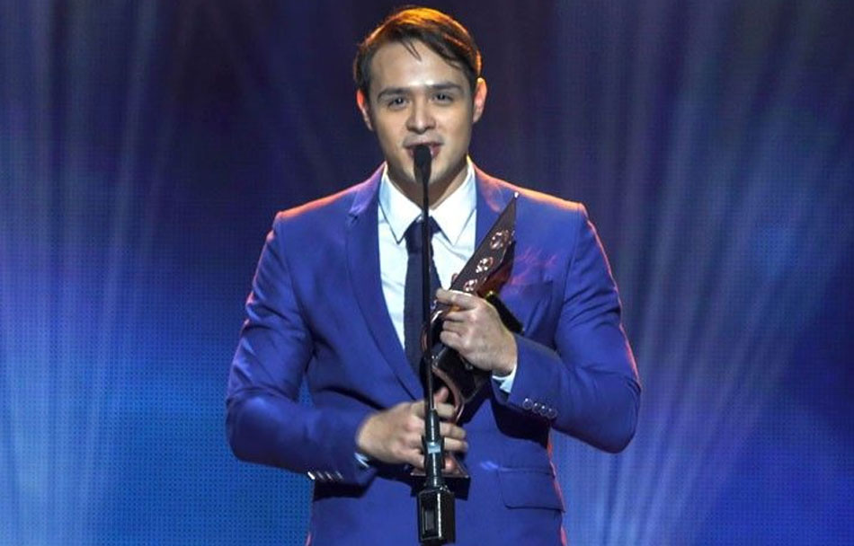 Philippines hosts Asian TV Awards for the 1st time