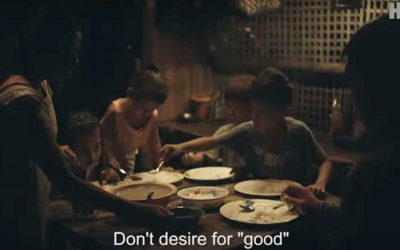 Food and relationships at the center of new HBO Asia series