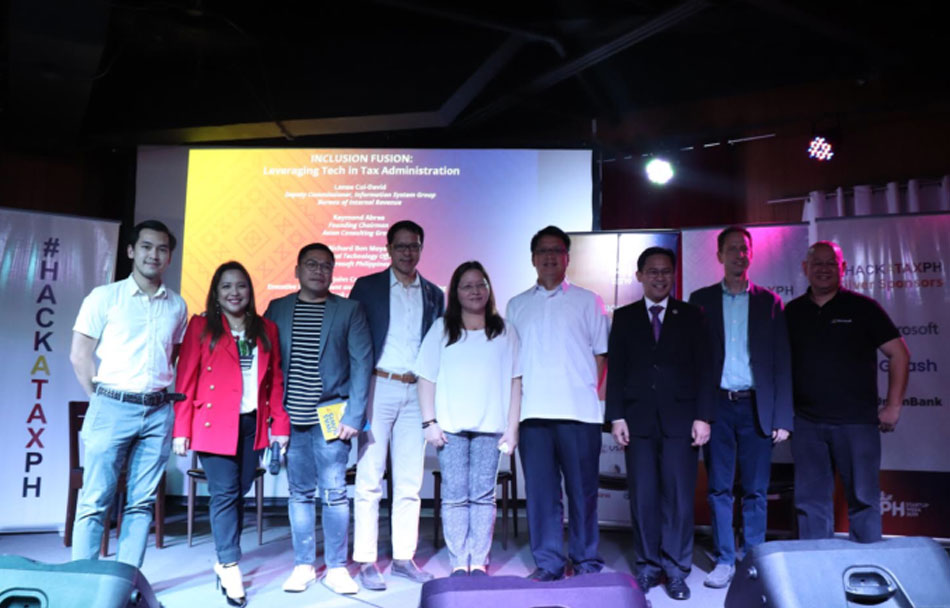 PHL Startup Week gathers tech and tax innovators for Hack-A-Tax challenge