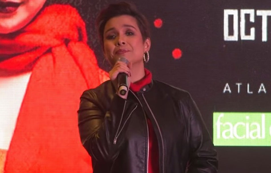WATCH: Lea Salonga sings 'Not While I'm Around' from 'Sweeney Todd'
